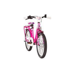 s'cool niXe street 18 3-S - Vélo enfant - alloy rose